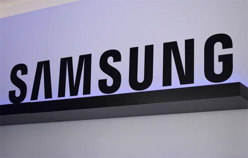 Samsung, dört kenarı kavisli ekran üzerinde çalışıyor