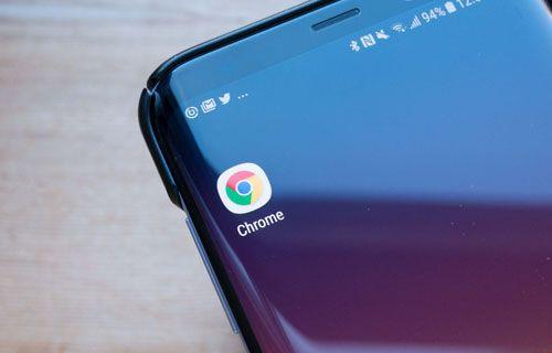 Google Chrome'a kopyasız yapıştırma özelliği geliyor