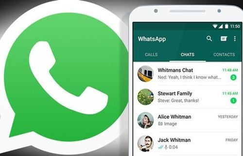 WhatsApp'a beklenen güncelleme geldi!