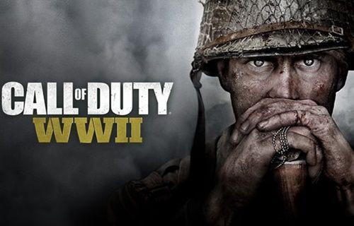 Call of Duty: WWII için ilk fragman yayınlandı!