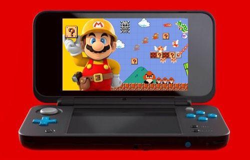 New Nintendo 2DS XL tanıtıldı