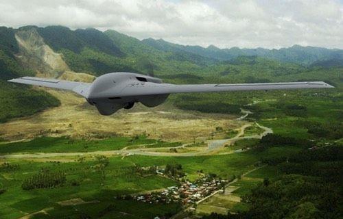 Fury ile drone sektöründe yeni bir çağ başlıyor!