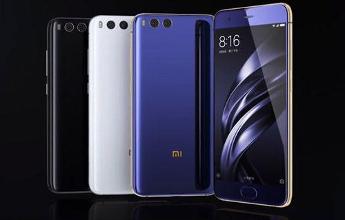 Xiaomi Mi 6 saniyeler içinde tükendi!