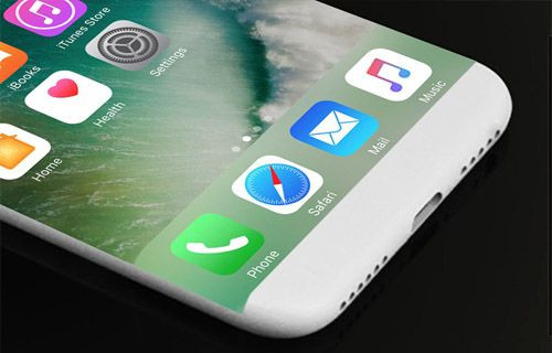 Samsung, iPhone 8'in kavisli OLED ekranını onayladı mı?