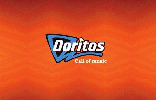 Artık Doritos poşetlerinden müzik dinlenebilecek!