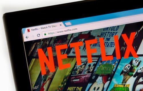 Netflix'in yayın takvimi belli oldu!