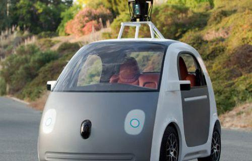 Samsung, sürücüsüz aracını yollarda test ediyor