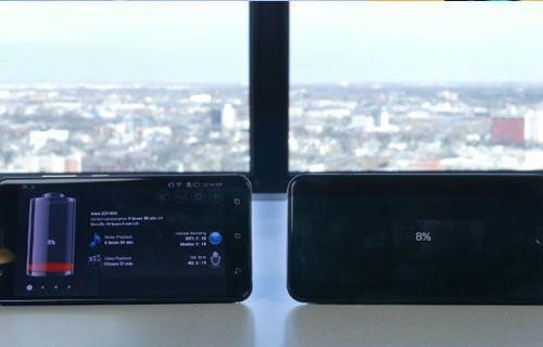 ASUS ZenFone 3 Zoom, iPhone 7 Plus'ı ezdi geçti