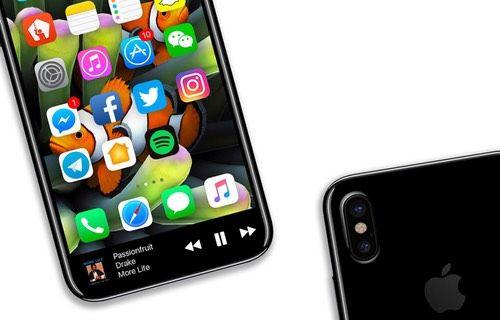 iPhone 9 için Samsung ile anlaşıldı!