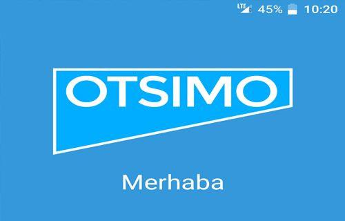 Otsimo artık Android'de!