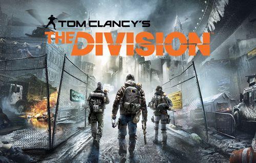 The Division bu haftasonu ücretsiz!