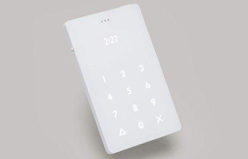 İşte dünyanın en sade telefonu!