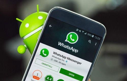 WhatsApp için yeni özellik!