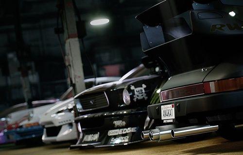 Need for Speed 2017 için ilk detaylar ortaya çıktı!