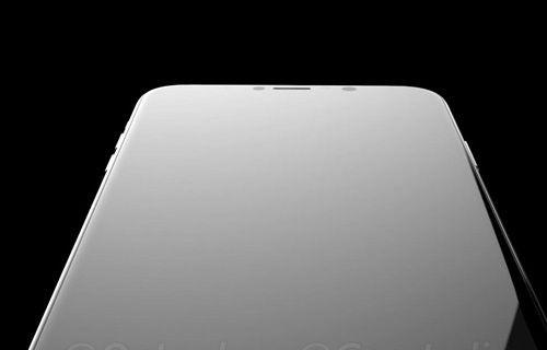 iPhone 8'in boyutları yeni görüntülerle gösterildi