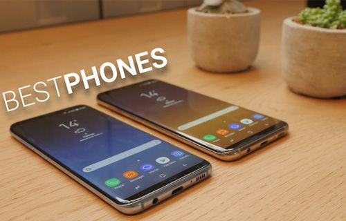 Satın alabileceğiniz en iyi akıllı telefonlar: Mayıs 2017