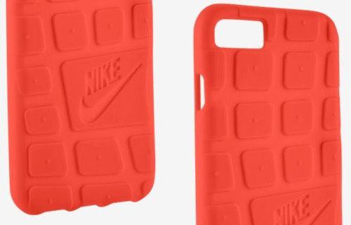 Nike, iPhone 7 için kılıf üretecek
