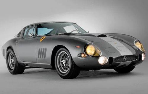 Fiyatları ile dudak uçuklatan Ferrari modelleri!