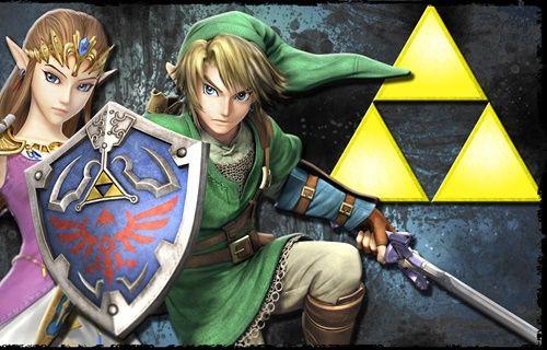 Mobile The Legend of Zelda oyunu geliyor!