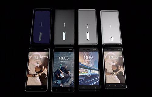 Nokia 8 ve 9 resmi tanıtım videosunda göründü