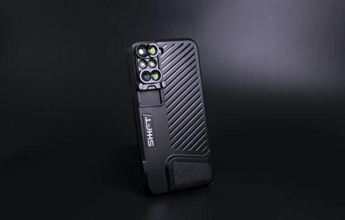 iPhone 7 Plus'ı altı kameralı yapan kılıf!