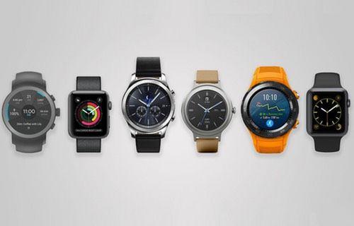 Akıllı saatler karşılaştırması!