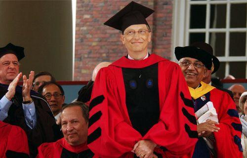 İşte dünyanın en etkili teknoloji CEO'larının okuduğu üniversiteler!