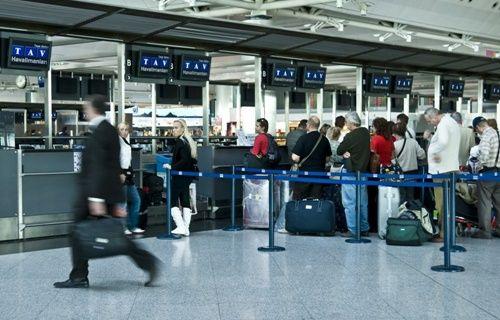 Uçuşlarda elektronik cihaz yasağı tekrar görüşülecek!