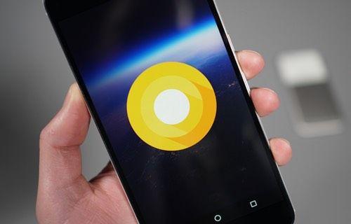 Android 8.0'ın resmi adı için yeni öneri!