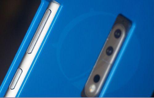 Nokia 9 canlı canlı kameralara poz verdi