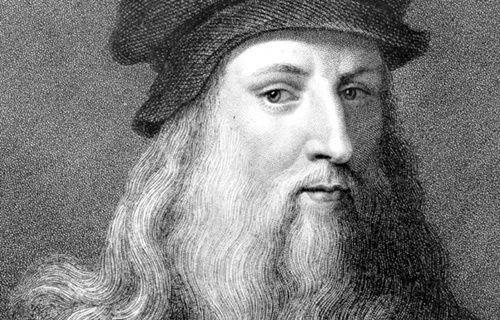 Leonardo Da Vinci klonlanacak!