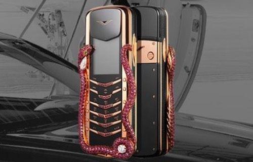 1.3 milyon TL'lik akıllı telefon satışa sunuldu!