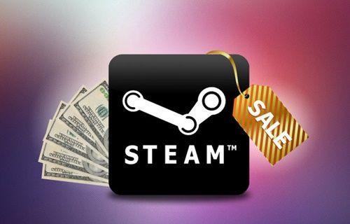 Steam'den süper indirimler!