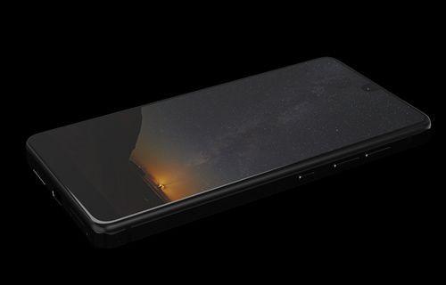 Apple'ın iPhone'da başaramadığı, Essential Phone'da yapıldı