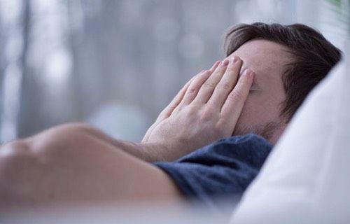 Geceleri neden uyuyamıyoruz?