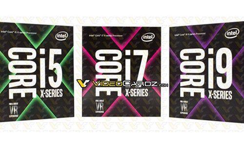 18 çekirdeli intel i9 tanıtıldı!