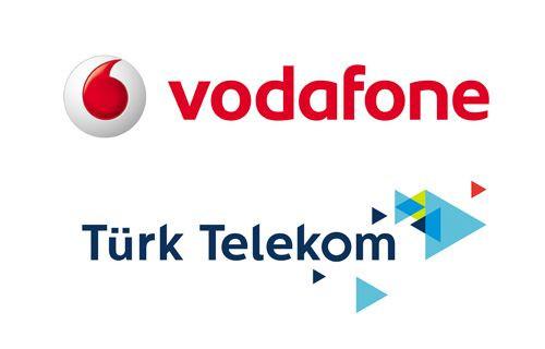 Türk Telekom ve Vodafone'dan işbirilği