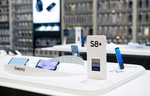 Samsung, Deneyim Mağazası'nı Türkiye'de açıyor