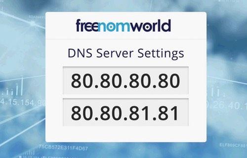 Hızlı ve güvenli DNS hizmeti Türkiye'de!