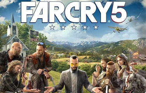 FarCry 5 iptal edilsin diye imza kampanyası başlattıldı!