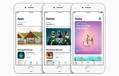 16 GB iPhone'lar iOS 11 ile bu özellik ile coşacak!