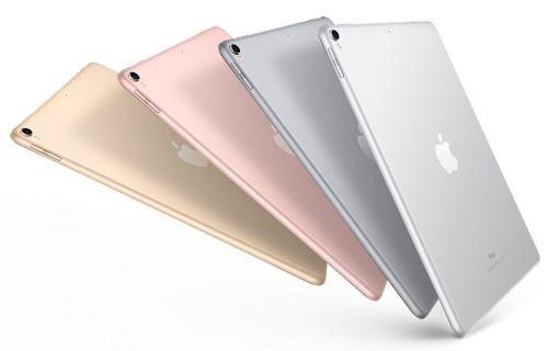10.5 inç iPad Pro Türkiye'de ön siparişe sunuldu