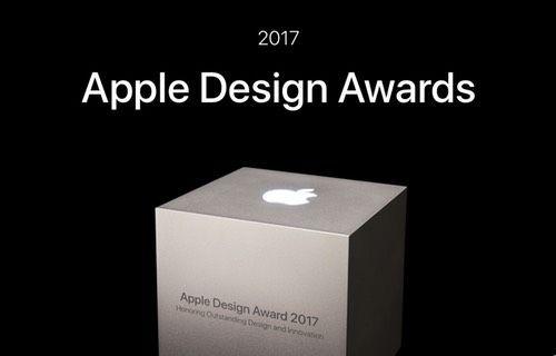 Apple, 2017'nin en iyi tasarımlı uygulamalarını seçti!