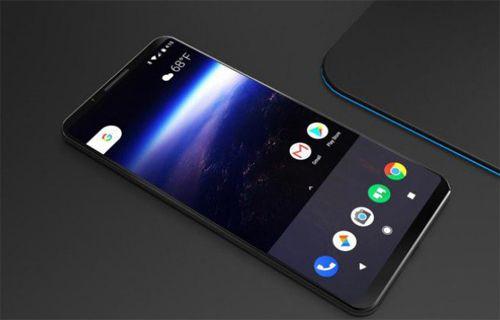 İşte Google Pixel 2!