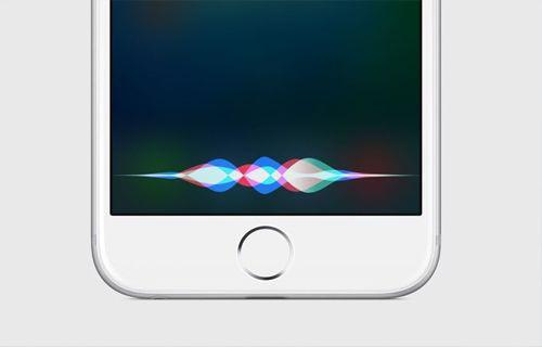 Siri'ye, iOS 11 ile yeni sesler geliyor