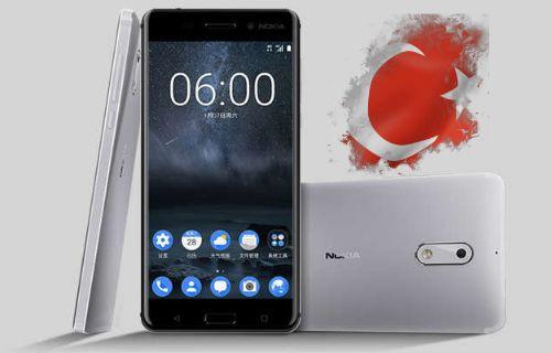 Android'li Nokia modelleri Türkiye'de!
