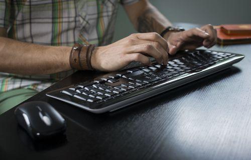 Microsoft klavyeler, AES şifrelemesi ile koruma altında!