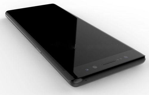 Galaxy Note 8'e yakından bakın