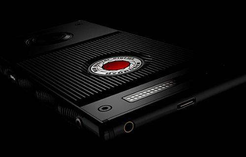 Yılın telefonu hologramlı ekranı ile Hydrogen One olacak!