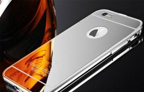 Aynalı iPhone 8 geliyor!